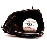 GBJL-5 Kit de baseball gant, balle youth PU (JL 95'', TS 1)