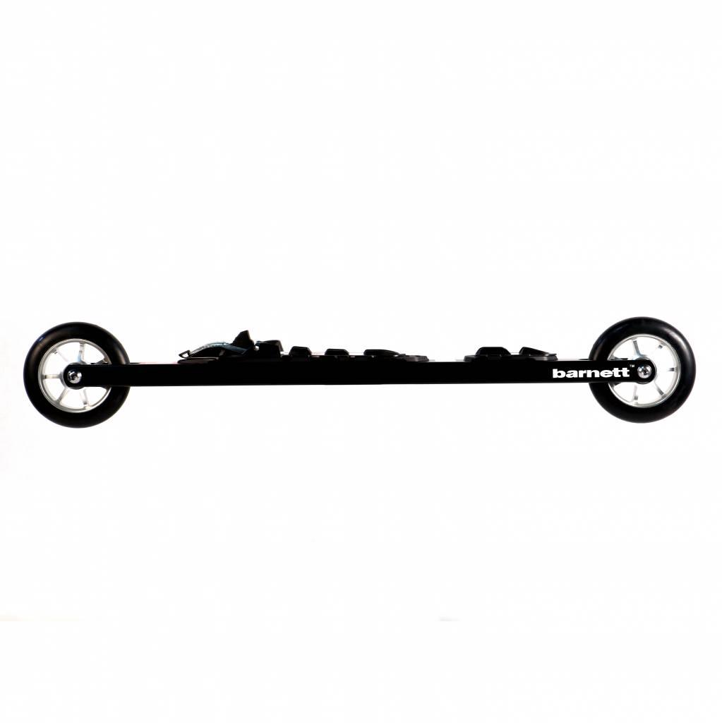 RS-530 Ski roues Initiation NOIR