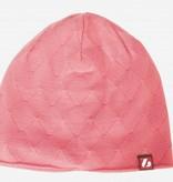 ANTON bonnet rose