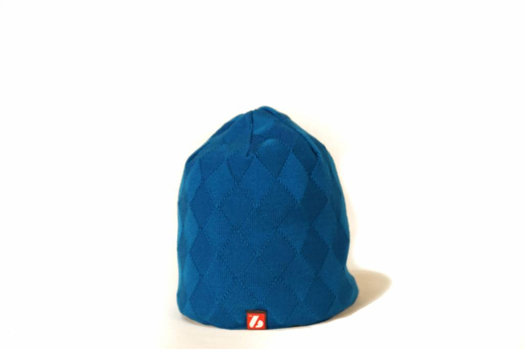 ANTON bonnet bleu