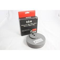DAM electronic musquito away   anti muggen zender