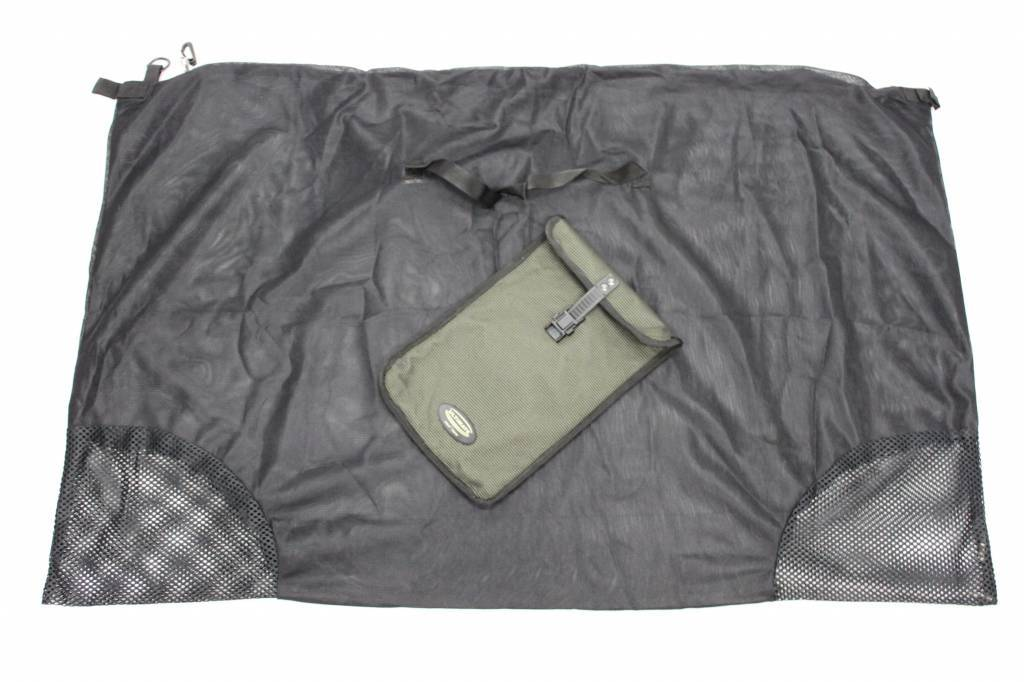 Carp sacks for carp fishing
