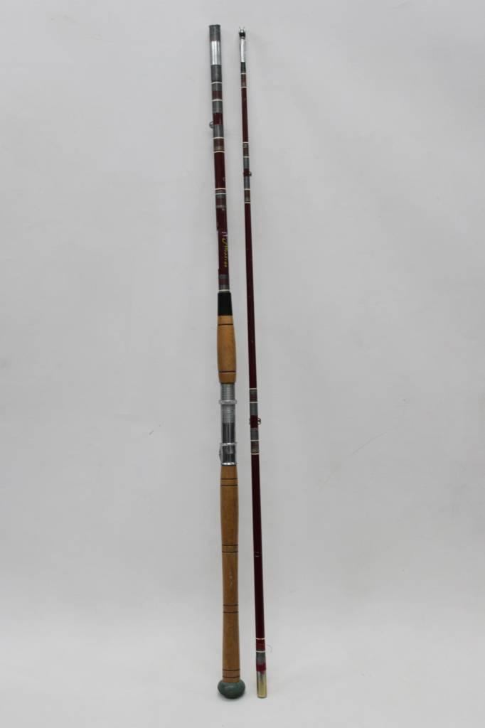Classic & vintage predator rods