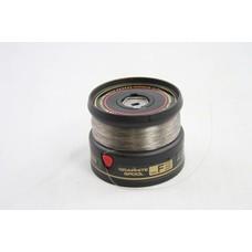 Shimano graphite spool no F3   spare spool