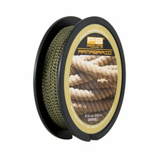 PB Products armabraid 15 LB - 20M gravel | onderlijn