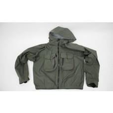 Vision kuru jacket green | XXL | jas