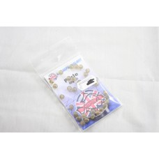 La carpe anglaise perle beads | 20 pcs