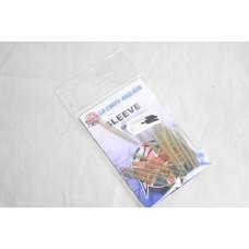 La carpe anglaise anti tangle sleeve | 15 st