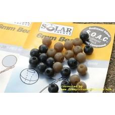Solar 6 mm beads