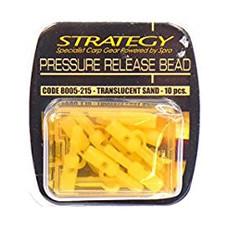 Strategy pressure release bead | 10 pcs
