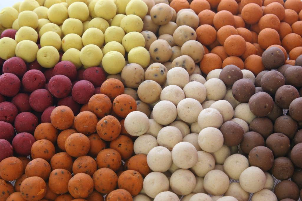 The best and cheapest boilies