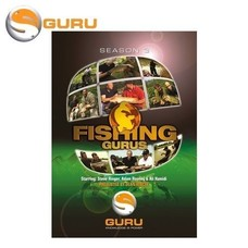 Guru fishing guru's season 3 | DVD