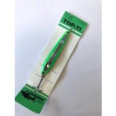 Flemmings top ti groen 20 gram | spoon