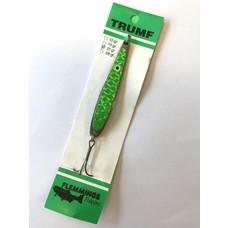Flemmings trumf green | spoon