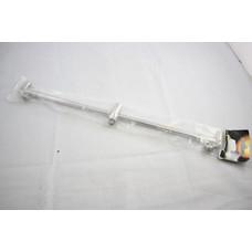 Fish Fever RVS 3 rod adjustable buzzerbar 32 cm