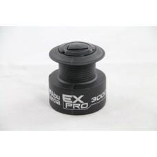 ABU Garcia ex pro 3000 rd | spare spool