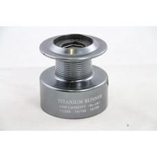 Titanium runner | reserve spoel