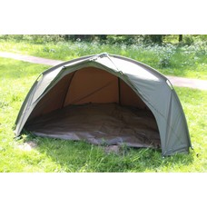 Trakker tempest air 1 man brolly