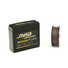 MAD recoil hooklink magic flex | clay | 15M | onderlijn