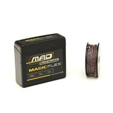 MAD recoil hooklink magic flex | clay | 15M