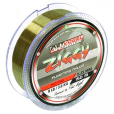 Piet Vogel ziggy two tone floating nylon   150M   line