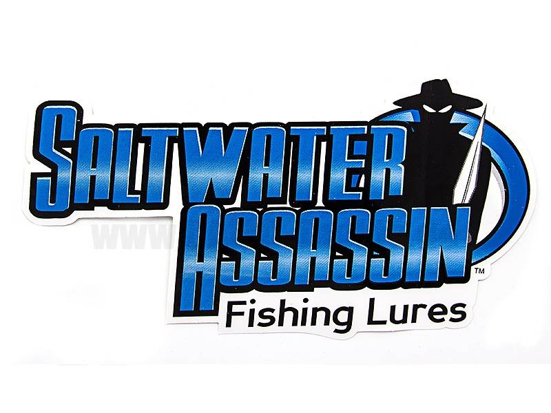 Saltwater Assassin