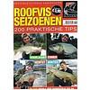 Fishing books & magazines for predator fishing