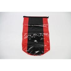 Waterproof backpack rood | rugzak