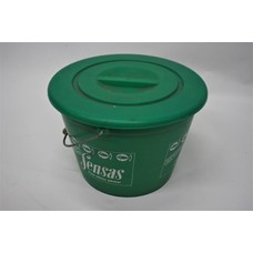 Bait buckets & boxes