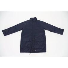 Albatros rain jacket | size L | blue