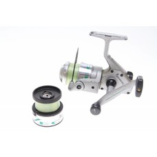 Browning vectra | spinning reel + spare spool