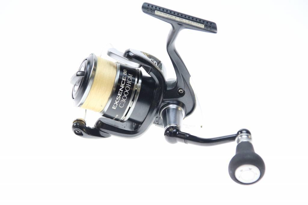 Coarse & Match spinning reels with front drag