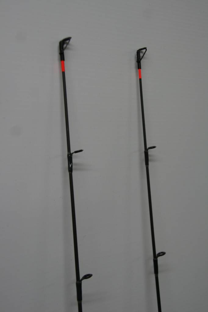 Jig & dropshot rods