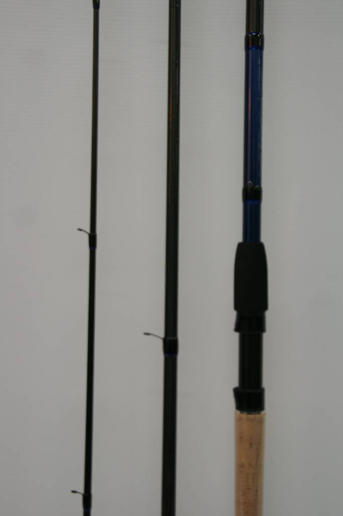 Picker & feeder rods