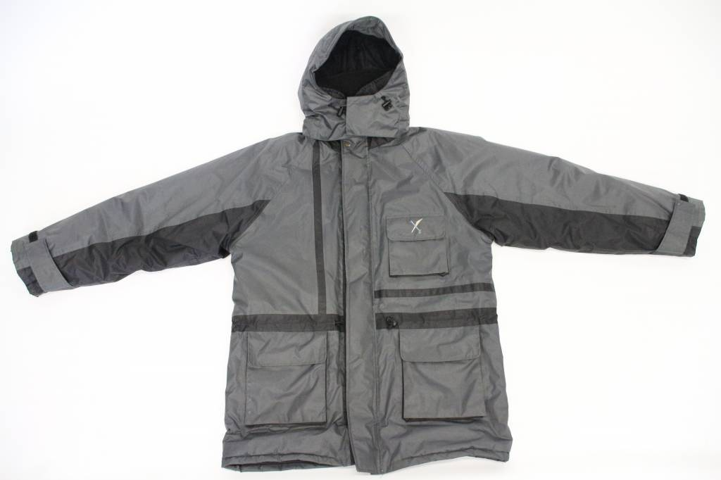 Jackets & vests for sea fishing