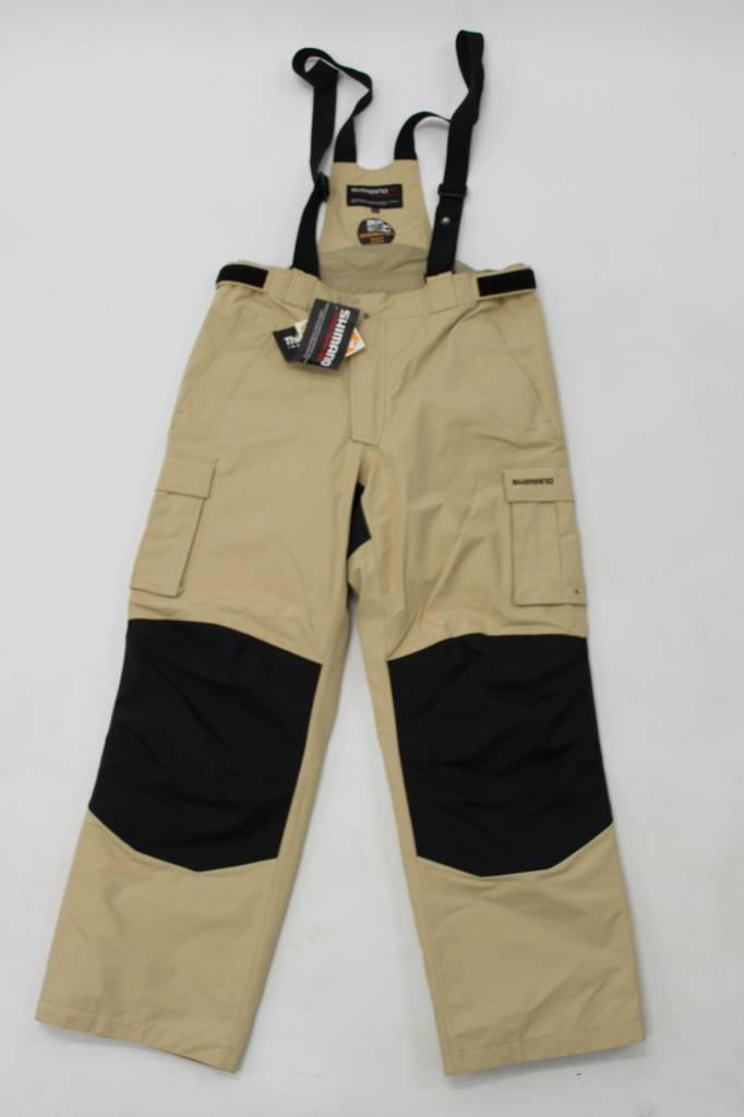 Fishing trousers for predator fishing