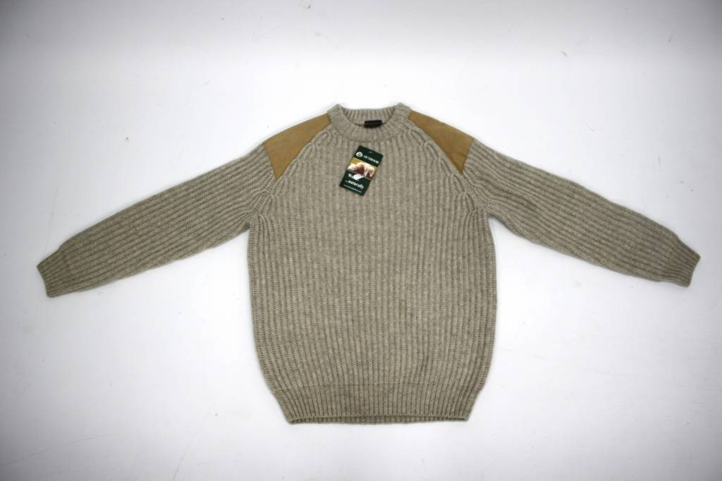 Sweaters & shirts for fly fishing
