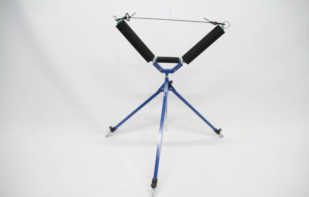 New & second hand pole rollers