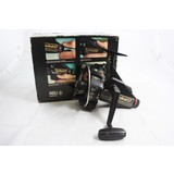 Classic & vintage spinning reels