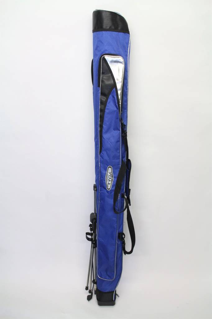 Holdall's & rod tubes for sea fishing rods