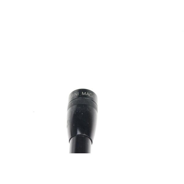 Maglite mini   zaklamp