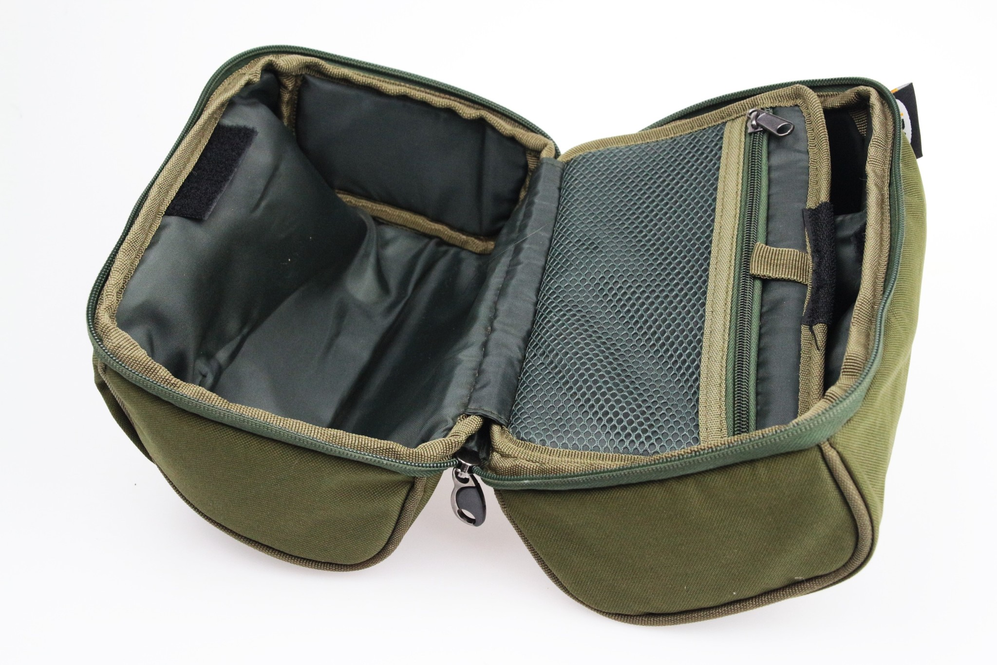 Carp storage bags & wallets