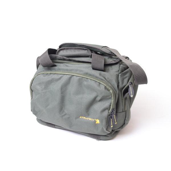 Strategy camera bag
