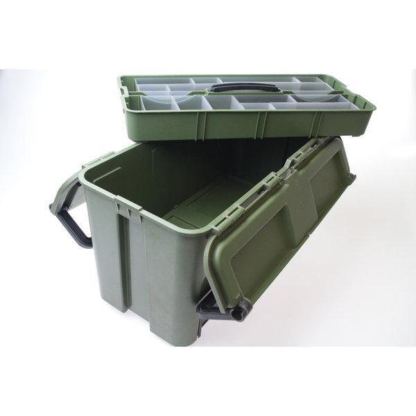 Raaco Anglers Companion Superior 2700 | tacklebox