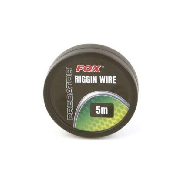 Fox predator riggin wire | 5 M