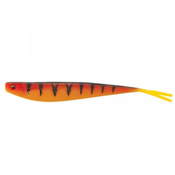Fox rage fish snax fork tail | hot tiger | shad