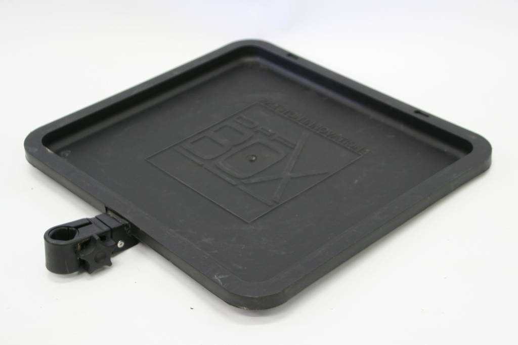 Seatbox & platform accessories