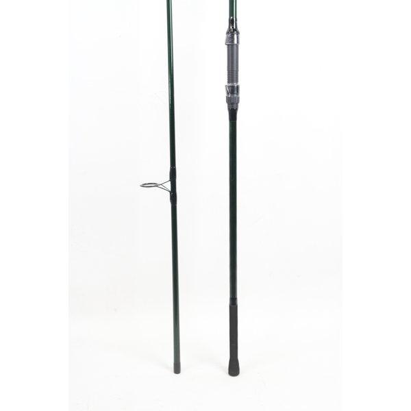 The Force distance range 13ft 3.25lb | carp rod