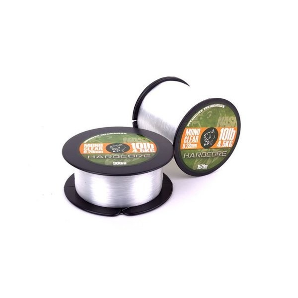 The best carp fishing line