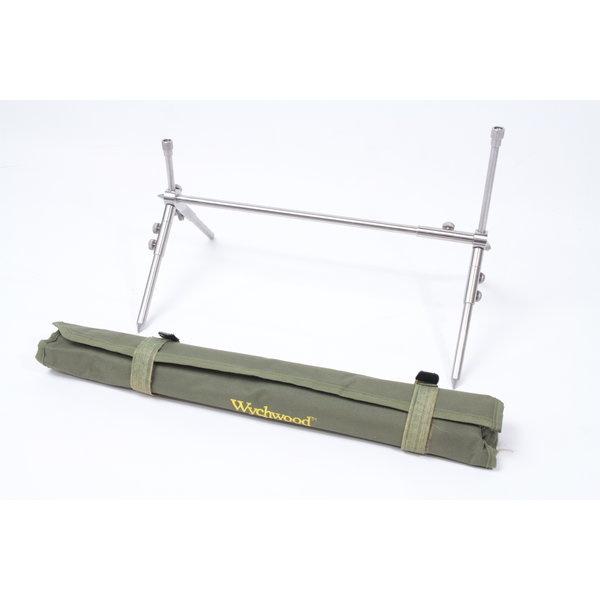 Rod pod's, banksticks, buzzer bars & rod holders
